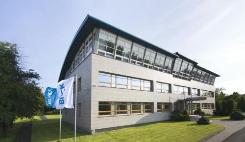 Obrázek k článku Change of the company's registered office