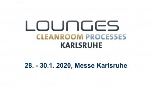 Obrázek k aktualitě LOUNGES Karlsruhe 2020