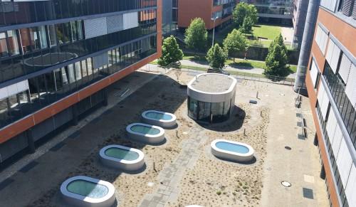 Obrázek k článku CETOCOEN BRNO BUILDING HANDOVER