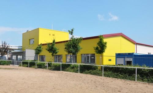Obrázek k referenci Bioveta a.s., Ivanovice na Hané, Czech Republic - BSH - Bioveta Serum Hall